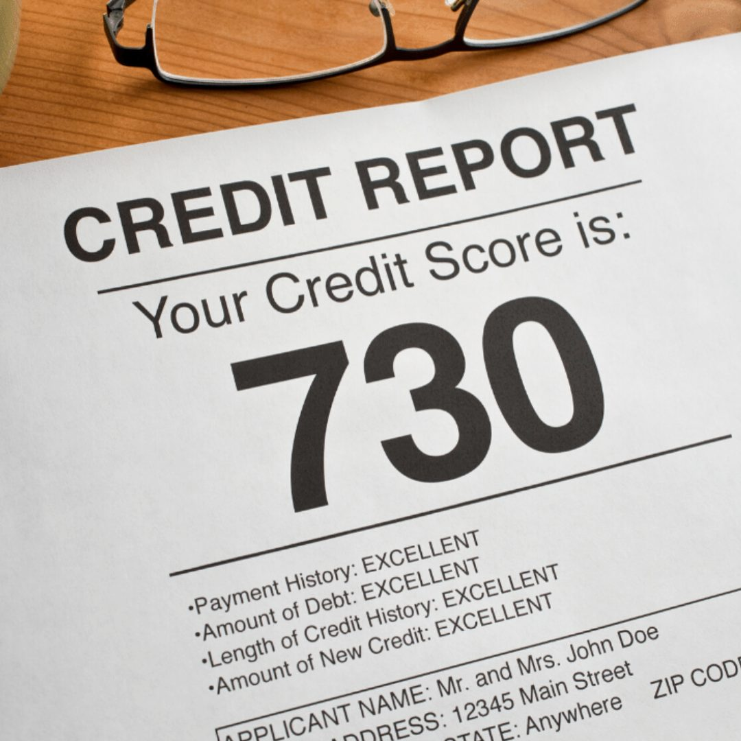 how to improve you bad credit score