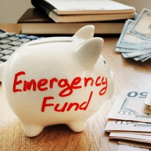 Emergency Fund: How Much Money Should You Have?