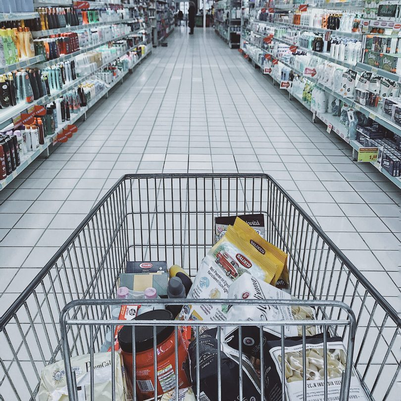 5 Ways to Save Money Grocery Shopping