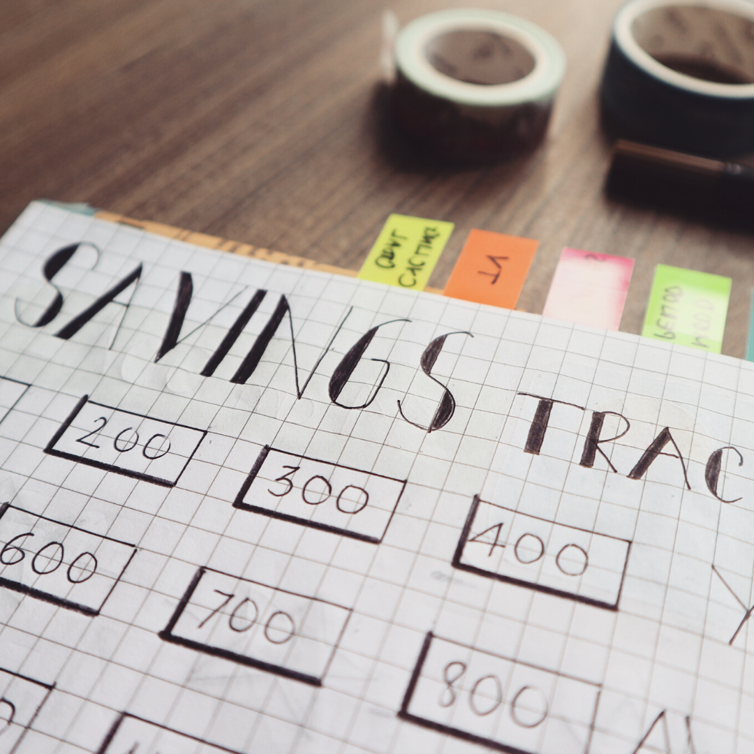 Easy Ways to Save Money Fast (Even If You're a Spender)