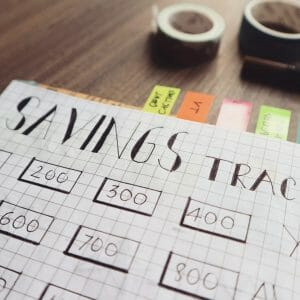 How you can Budget in 3 Easy Steps