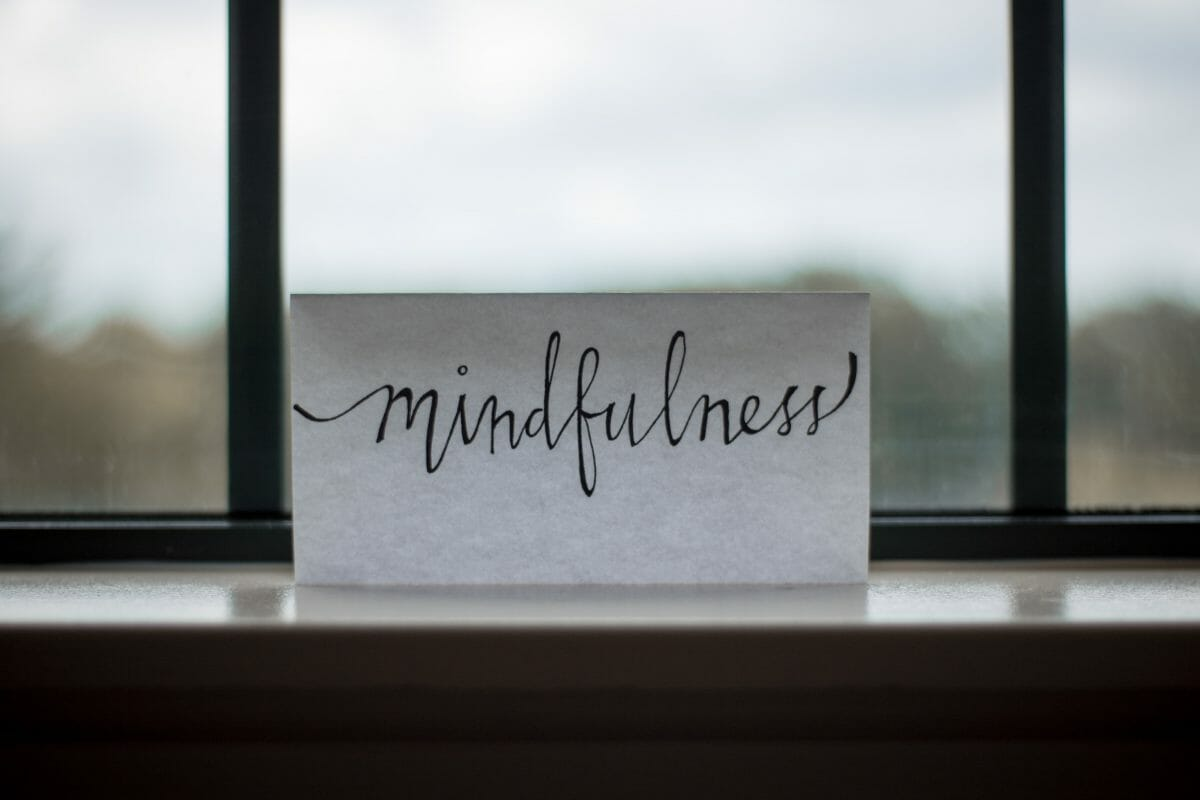 How to Practise Money Mindfulness
