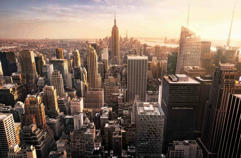 NYC - best places to travel