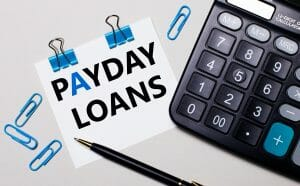 Can I Get A Payday Loan Online?