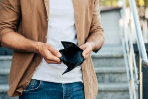 How To Survive Until Payday When You're Out Of Cash